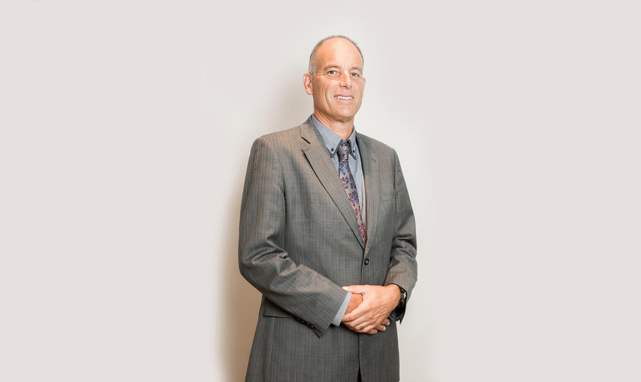 Dr. Martin Kittel